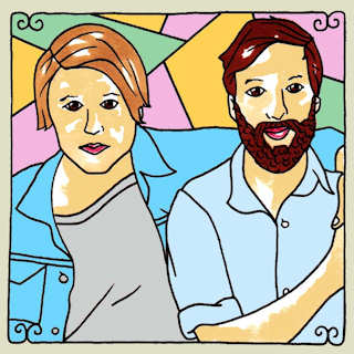 We Are Serenades at Daytrotter Studio on Jul 13, 2012