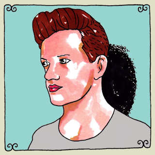 St. Lucia at Daytrotter Studio on Jul 20, 2012