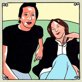 Alejandro Escovedo at Daytrotter Studio on Sep 27, 2012