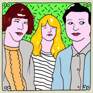 Icky Blossoms at Daytrotter Studio on Jul 16, 2012