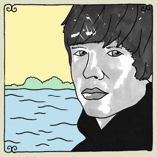 Jake Bugg at 2KHz on Jun 14, 2012