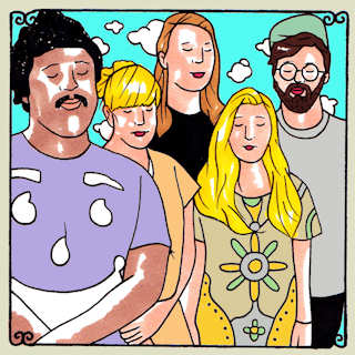 Night Manager at Daytrotter Studio on Mar 27, 2013