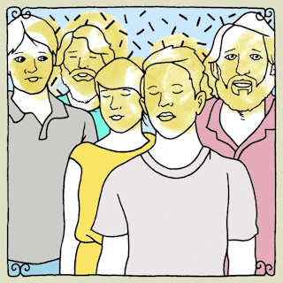 Gospel Music at Daytrotter Studio on Jul 12, 2012