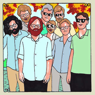 Destroyer at Daytrotter Studio on Feb 14, 2013