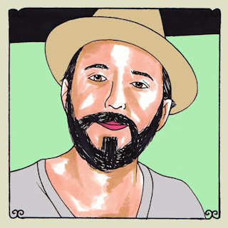 Greg Laswell at Daytrotter Studio on Feb 13, 2013