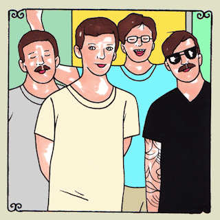 Shivery Shakes at Daytrotter Studio on Feb 15, 2013