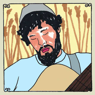 River Whyless at Daytrotter Studio on Sep 4, 2012