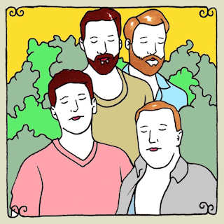 Civil Twilight at Daytrotter Studio on Jul 17, 2012