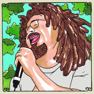 Counting Crows at Daytrotter Studio on Jul 5, 2013