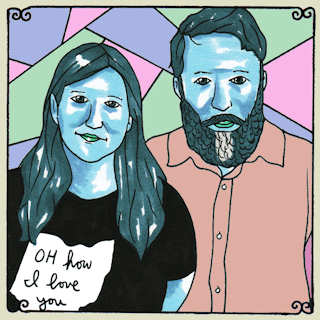 R. Ring at Daytrotter Studio on Oct 11, 2012