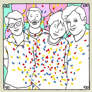 The Henry Clay People at Daytrotter Studio on Jan 8, 2013
