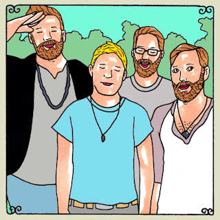 Little Legend at Daytrotter Studio on Sep 10, 2012