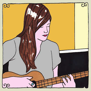 Mariposa at Daytrotter Studio on Aug 20, 2012