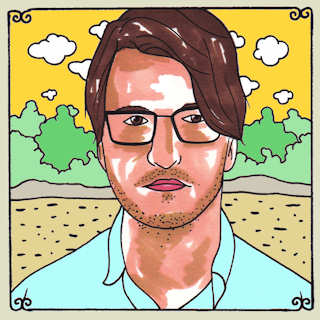 Leverage Models at Daytrotter Studio on May 22, 2013
