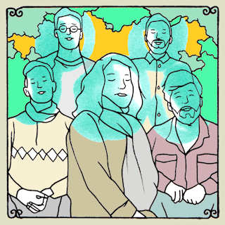 In One Wind at Daytrotter Studio on Dec 5, 2012