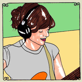 Natalie Prass at Daytrotter Studio on Oct 17, 2012
