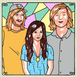 Quilt at Daytrotter Studio on Oct 9, 2012