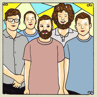 Single Mothers at Daytrotter Studio on Sep 14, 2012
