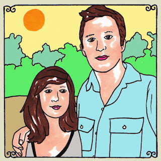 Carl Anderson at Daytrotter Studio on Sep 17, 2012