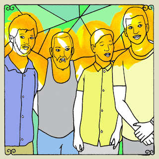X Ambassadors at Daytrotter Studio on Sep 12, 2012