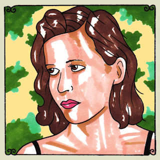 Eleni Mandell at Daytrotter Studio on Aug 16, 2013