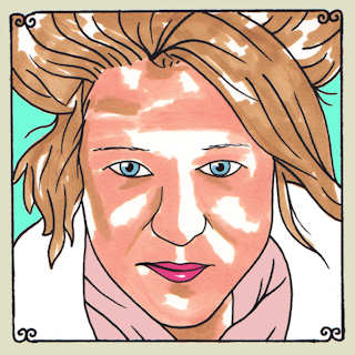 Selah Sue at Daytrotter Studio on Sep 12, 2012