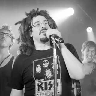 Counting Crows at Codfish Hollow Barn on Jul 4, 2012