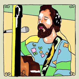 Jonny Fritz & The In-Laws at Daytrotter Studio on Aug 27, 2012