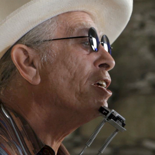 Joel Rafael at Paste Ruins at Newport Folk Festival on Jul 28, 2012