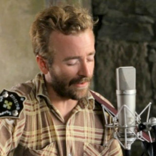 Trampled By Turtles at Paste Ruins at Newport Folk Festival on Jul 29, 2012