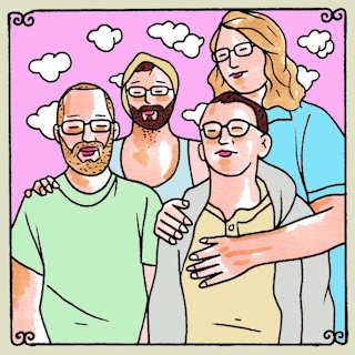 Big Science at Daytrotter Studio on Aug 29, 2013