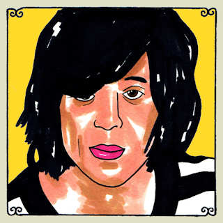 Little Barrie at Daytrotter Studio on Sep 10, 2012