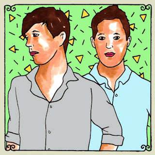 Wild Cub at Daytrotter Studio on Sep 10, 2012