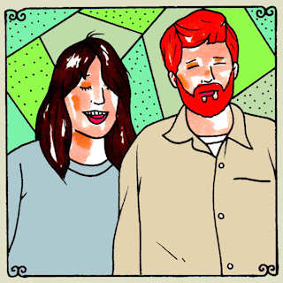 Blues Control at Daytrotter Studio on Aug 13, 2013