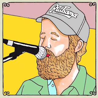The Pollies at Daytrotter Studio on Nov 26, 2012