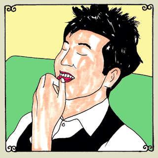 Kishi Bashi - Nov 5, 2012