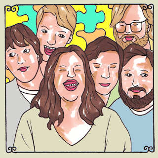 Buster Blue at Daytrotter Studio on Apr 10, 2013