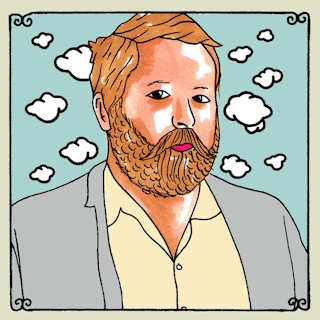 Raymond Byron & The White Freighter at Daytrotter Studio on Oct 8, 2012