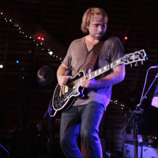 Filligar at Codfish Hollow Barn on Jul 4, 2012