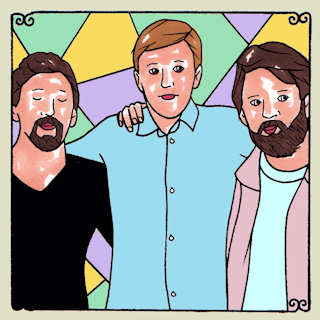 Mercies at Daytrotter Studio on Feb 6, 2013