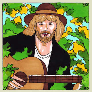 Angus Stone at Daytrotter Studio on Mar 20, 2013
