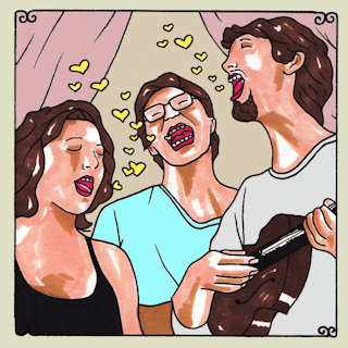 Plume Giant at Daytrotter Studio on Oct 24, 2012