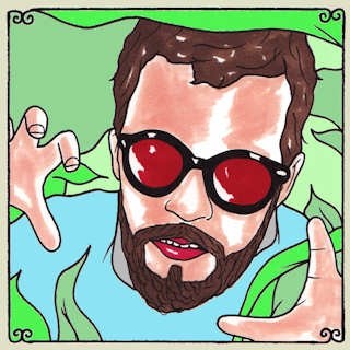 MR NASTI at Daytrotter Studio on Nov 9, 2012