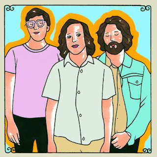 Purling Hiss at Daytrotter Studio on Feb 21, 2013