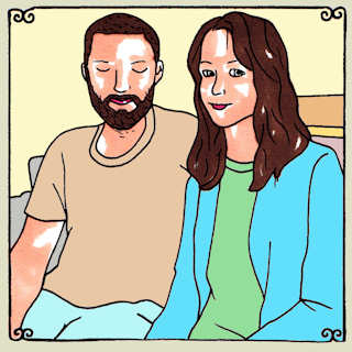 Broken Fences at Daytrotter Studio on Oct 12, 2012