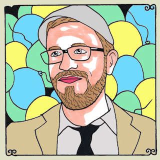 Yea Big at Daytrotter Studio on Oct 22, 2012