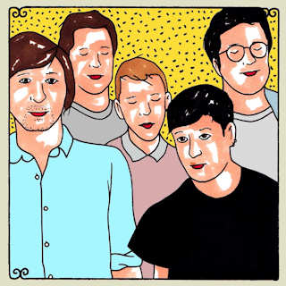 Freshkills at Daytrotter Studio on Nov 15, 2012
