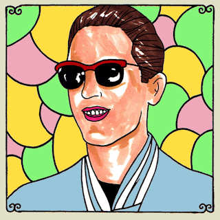 G-Eazy at Daytrotter Studio on Oct 30, 2012
