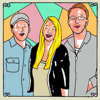 Themes at Daytrotter Studio on Apr 5, 2013