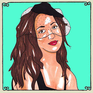 Lindi Ortega at Daytrotter Studio on Nov 16, 2012